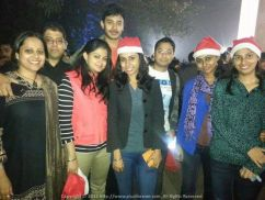 Christmas Eve in Calcutta invariably means visiting St. Pauls Cathedral for me… This was Dec 2012