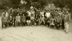 Classic Group pic at our Kolkata Office Picnic