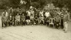 Classic Group pic at our Kolkata Office Picnic