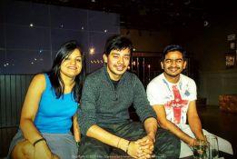 Lush Life: Glam Sham with Geet and Prashant in London