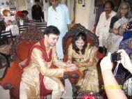 Our engagement pic… in Behala Kolkata