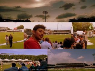 The Home of Cricket – Amazing experience to be at Lords to witness India vs. England Test Match…