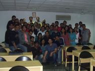 The last class of IMT Ghaziabad 2006-2008 Marketing Batch