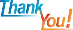 Thank You Logo